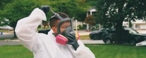 Mold Remediation Cleveland, Ohio